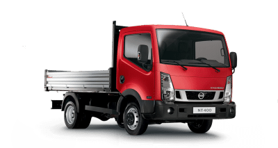 VEHICULES UTILITAIRES NISSAN NT400