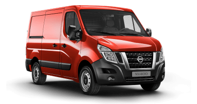 VEHICULES UTILITAIRES NISSAN NV400